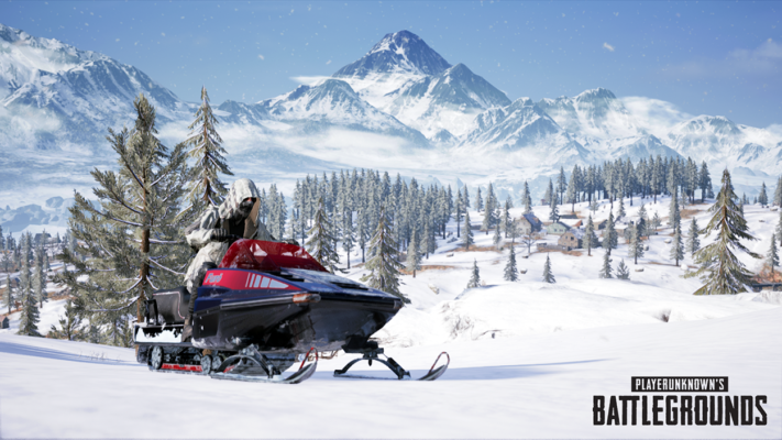 3dot1 711x400 - PUBG Vikendi update 0.10.0 Coming soon, Here's all about it!